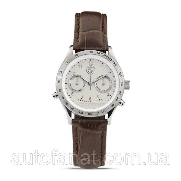 Оригинальные женские наручные часы BMW Day-Date Watch, Ladies (80262406686)