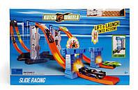 """Трек Kutch Wheels """"Slide Racing"""" Lift&Launch"""