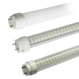 Светодиодная лампа трубчатая