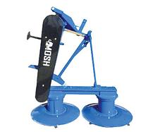 Роторная косилка MOSH-AGRO-1.65