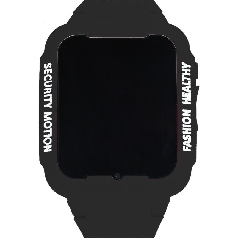 Умные детские часы Smart Watch К3 Black Original