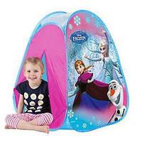 """Детская игровая палатка John """"Холодное сердце"""" Frozen (75144)***"""