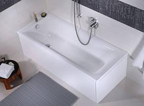 "Акриловая ванна Colombo ""Фортуна"" 160х70 см, фото 2"