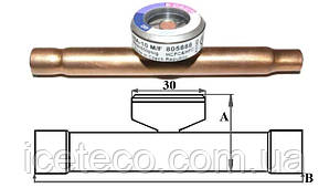 Индикаторы влажности MIA 038 (805884) Alco controls