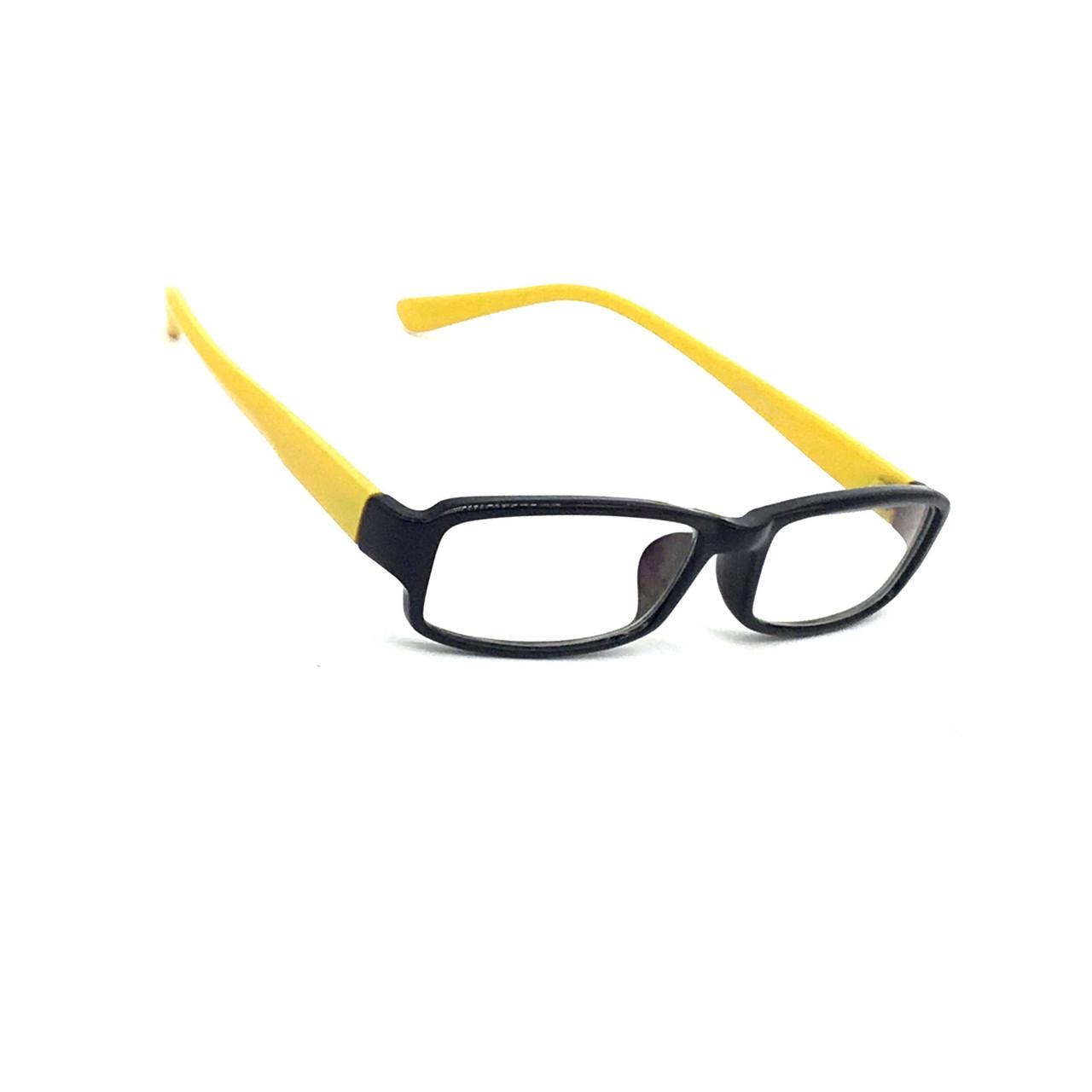 Детские компьютерные  очки с линзой из стекла