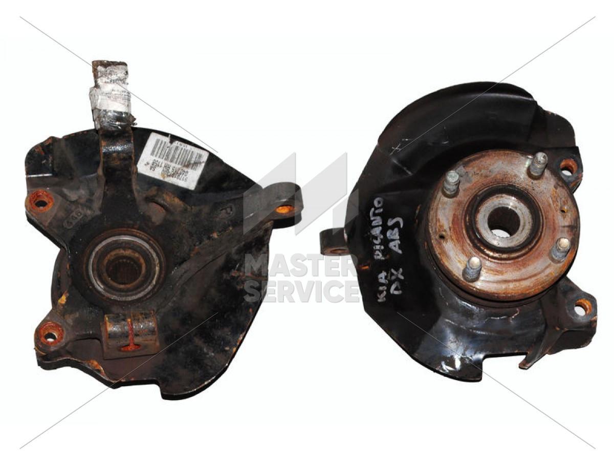 Поворотный кулак для KIA Picanto 2004-2011 5171607000