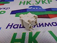Выключатель турбощетки для пылесоса Zelmer 07.0430 631381, фото 1