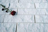 Мозаика Skapifran Tassos White 7x30 из мрамора , фото 1