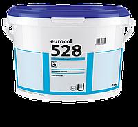 Клей для виниловых покрытий, LVT-плитки,текстильных покрытий 528/20 кг Forbo