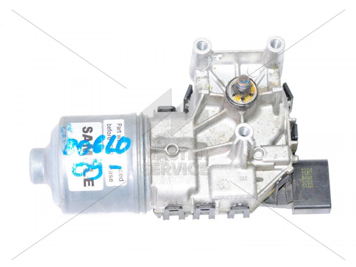 Моторчик стеклоочистителя для Fiat Doblo 2009-2020 0390241564, 51810592