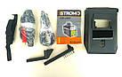 Сварочный аппарат Stromo SW-295 (дисплей + кейс) + Сварочная маска Форте MC-1000 (хамелеон), фото 7
