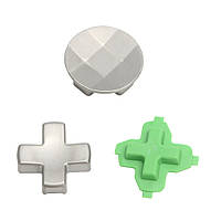 Сменные магнитные D-pad аксессуары для контроллера Xbox One Elite 3,5 мм 1TopShop