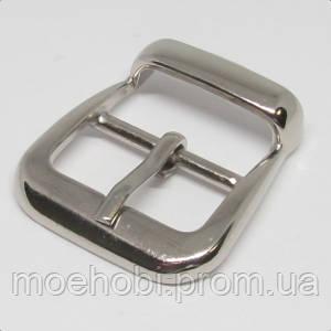 Пряжка для сумки (20мм) никель, Розница от 1шт/ ОПТ от 10 / артикул модели  4861