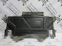 Шумоизоляционная защита двигателя mercedes w163 ml-сlass (A1635200923), фото 1
