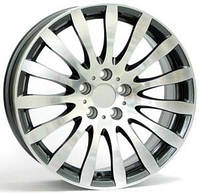 Автомобильные диски BMW WSP ITALY W663, GLAZGO