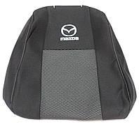 Авточехлы для салона Mazda CX-7 с 2006-