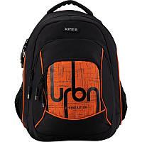 Рюкзак мягкий молодежный Kite Education K19-814M-2, 41030