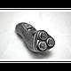 Электробритва триммер 3 в 1 Gemei GM-7500 бритва, фото 5