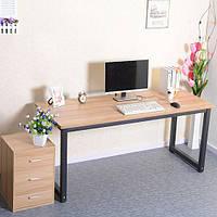 """Письменный стол  """"Каюмб"""" для подростка из дерева в стиле loft"""