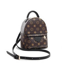 Рюкзак, мини сумка, клатч в стиле Louis Vuitton (Луи Витон) сумка LV3