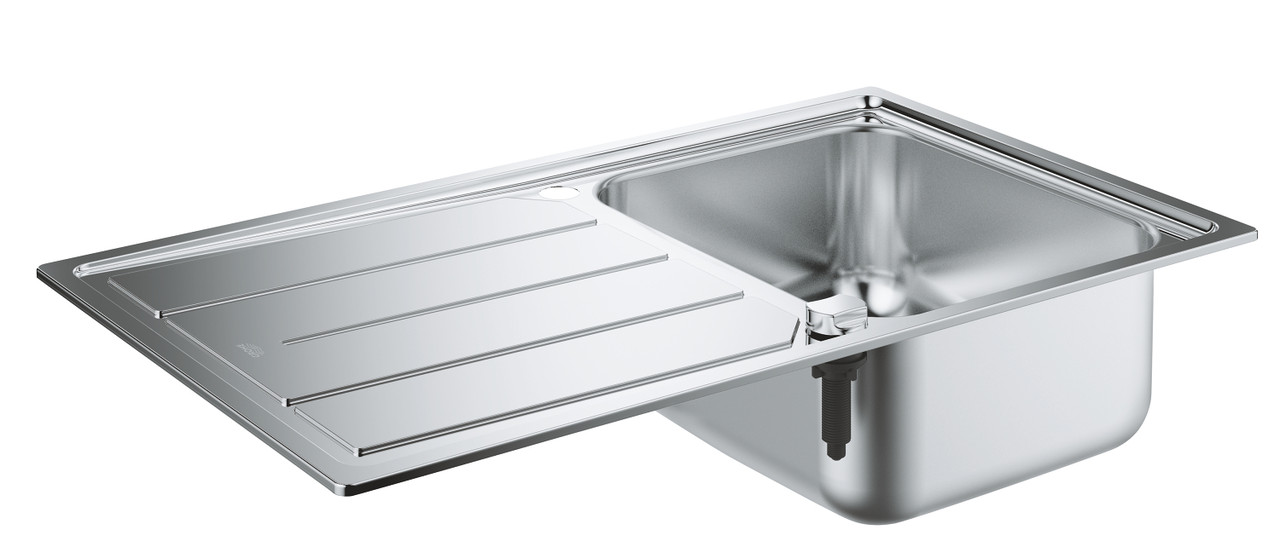 Мойка для кухни Grohe Sink K500 860x500 31571SD0