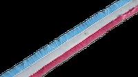 Тесьма бахрома 15 мм