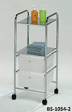 Система хранения BS-1054-2-WТ передвижная с ящиками
