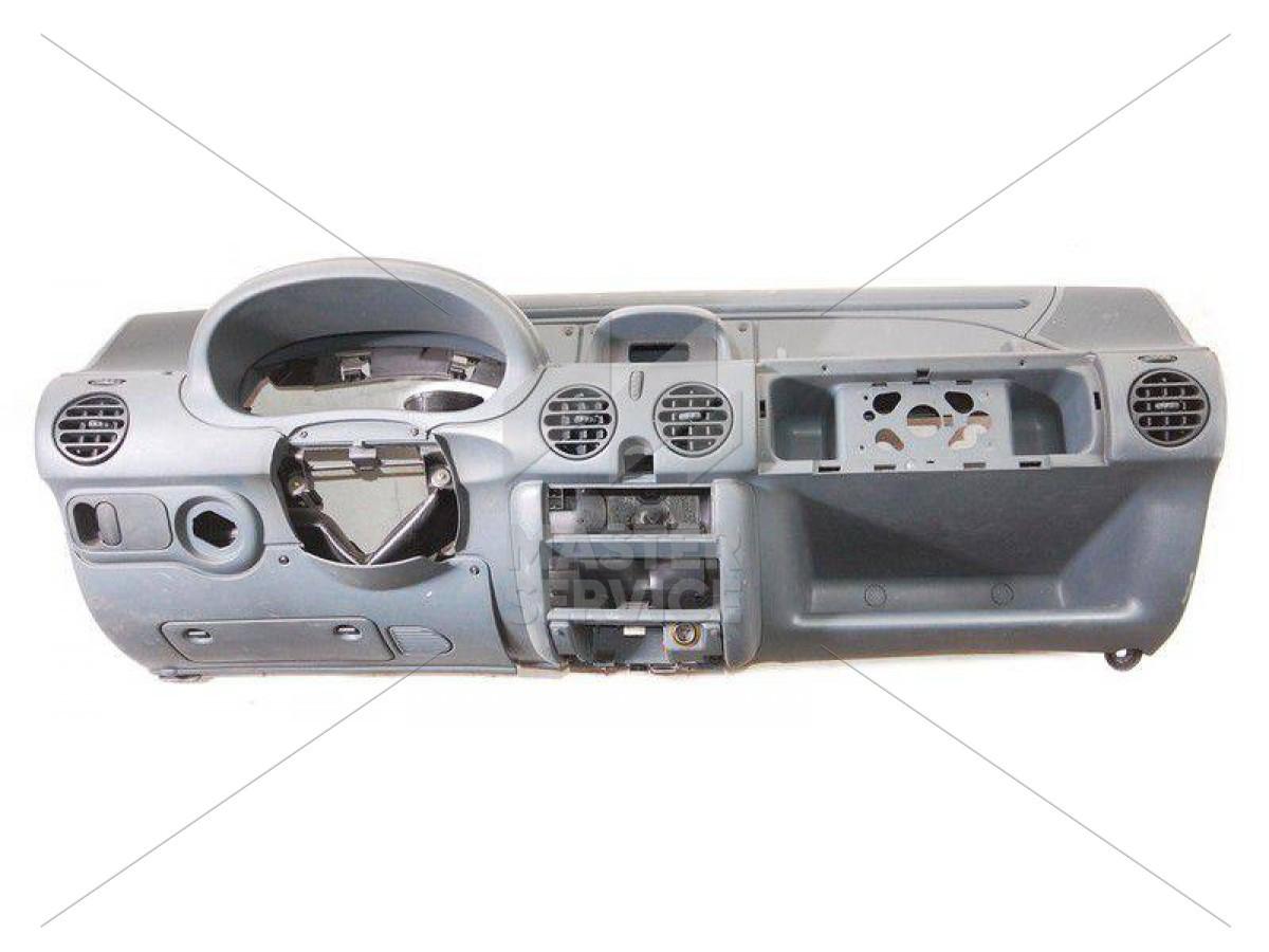 Торпедо для Renault Kangoo 1997-2007