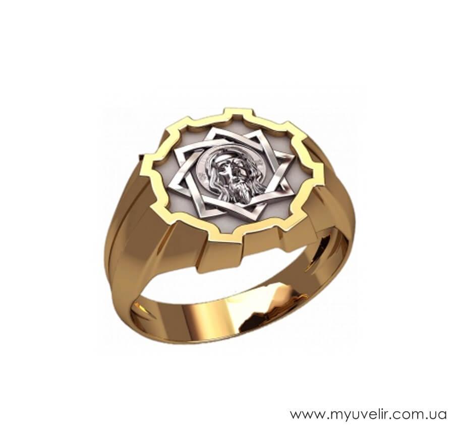 Кольцо Икона