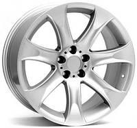Автомобильные диски BMW WSP ITALY W653, X5 DETROIT