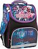 Школьный анатомический каркасный ранец для девочки 501 Monster High‑3