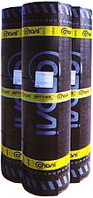 Еврорубероид СПОЛИ Оптима ЕКП 4,0 сланец серый (Верхний слой) 10м2