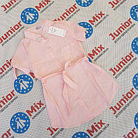 Детские х/б рубашки для девочек оптом JOLIE  ANGEL, фото 1