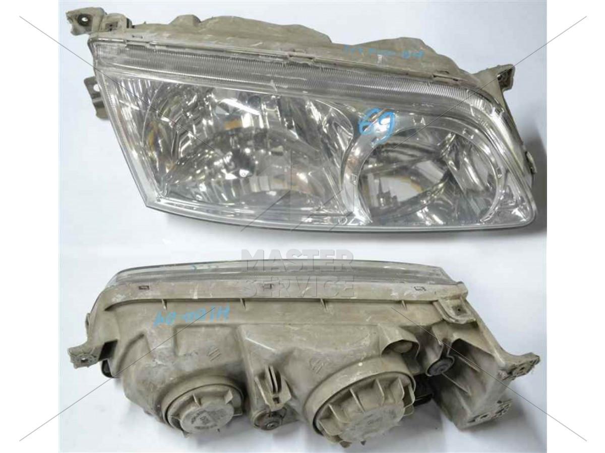 Фара для HYUNDAI H1 1997-2004 921024A500