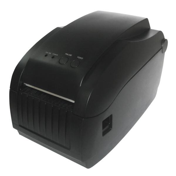 Принтер для печати штрих кодов.