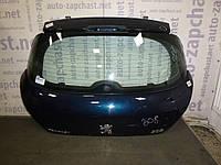Крышка багажника (Хечбек) Peugeot 308 07-13 (Пежо 308), 8701Y3