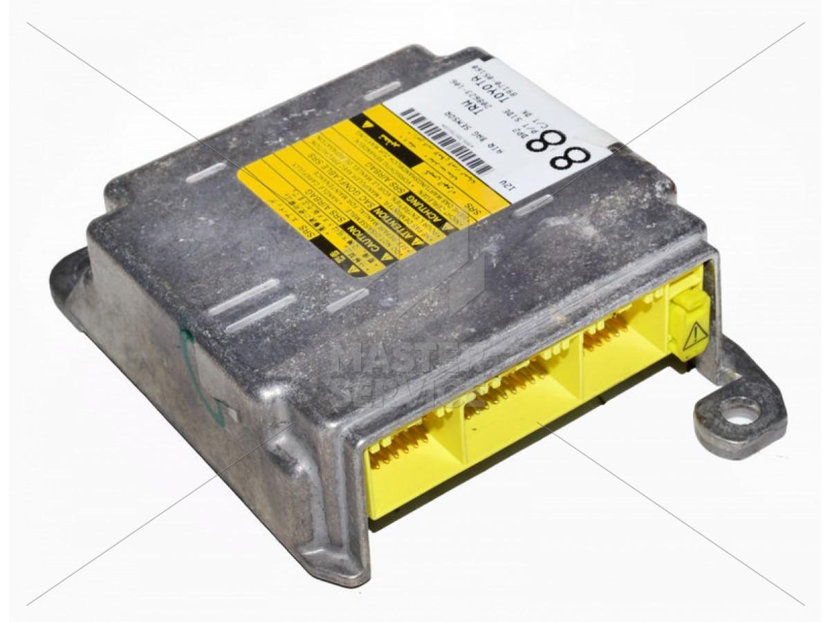 Блок управления AIRBAG для TOYOTA Avensis 2003-2008 208623106, 8917005160