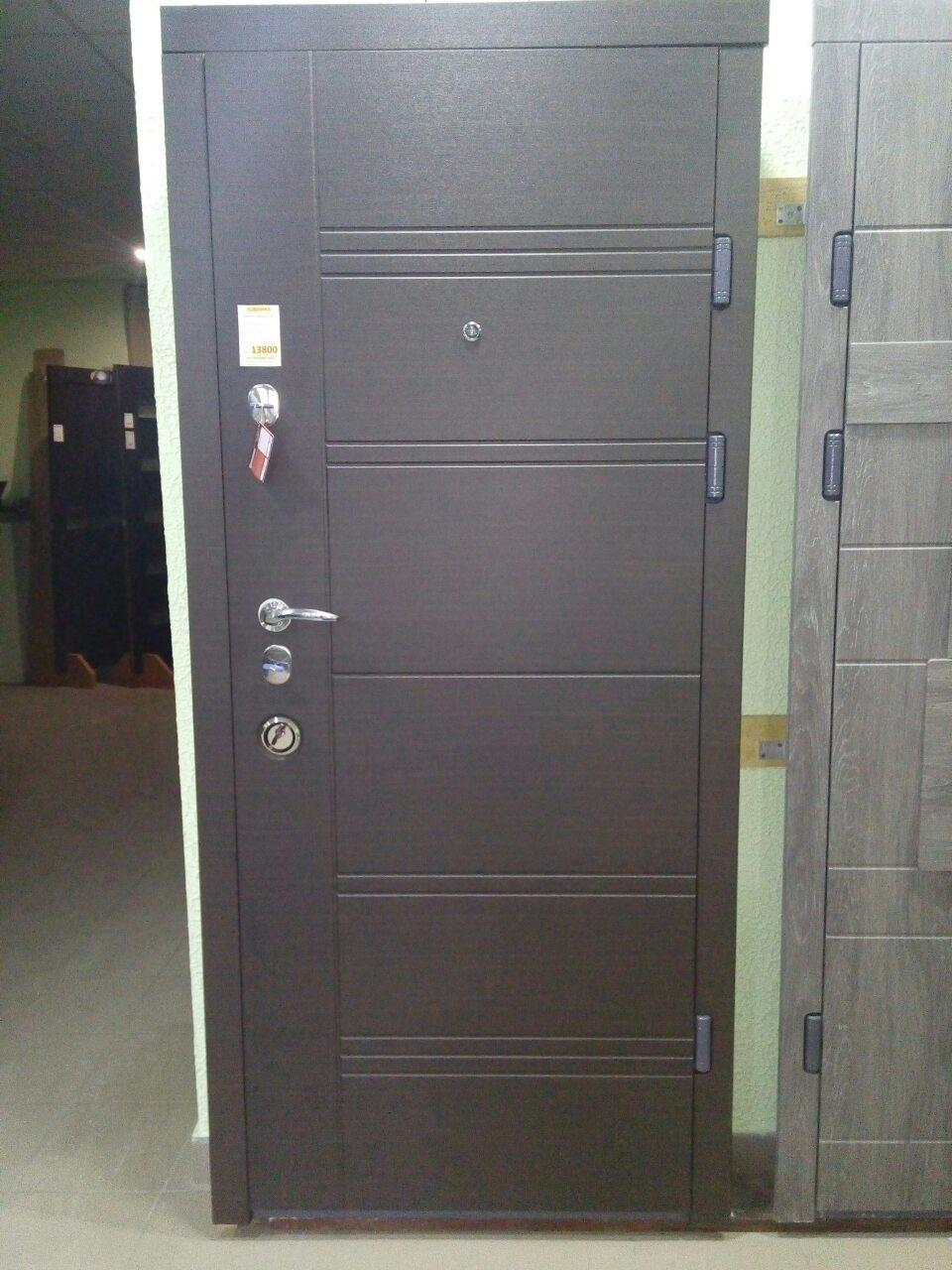 Входная дверь Arma (Арма) Элит Т-13+ Модель 140/605