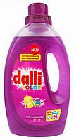 Dalli гель для цветного (1,1 л.-20 ст) Color