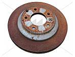 Тормозной диск для AUDI Q7 2006-2015 7L8615601C
