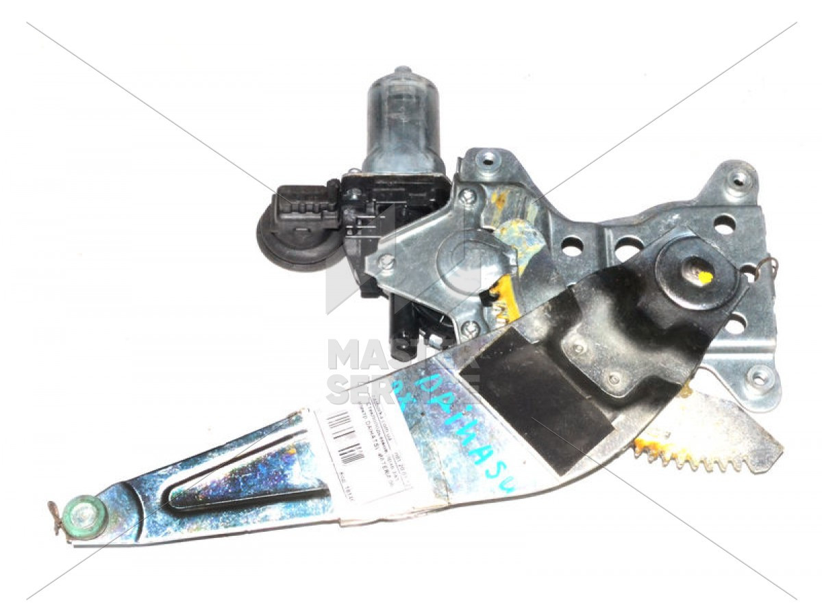 Склопідйомник для Daihatsu Materia 2006-2011 69803B1040