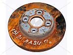 Тормозной диск для Daihatsu Materia 2006-2011 43512B1030