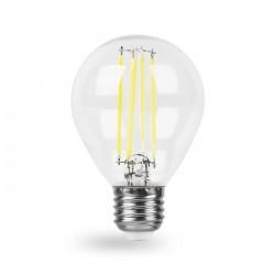 Светодиодная лампа LB-61  230V 4W 2700K  E27