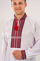 Вышиванка мужская Сергийко Великий