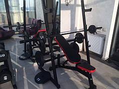 Гриф для кроссфита олимпийский 220 см, 450 кг, 4 подшипников, 28 мм (crossfit)