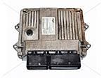 Блок управления двигателем 1.3 для Fiat Punto 2003-2010 55186608, 55195817, MJD6JFP3