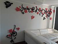 Декор на стену для дома, фото 1
