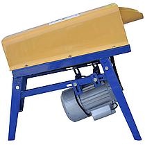 Кукурузолущилка MASTER KRAFT 1.8 кВт, до 500 кг/час, фото 3