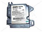 Блок управления AIRBAG для Nissan Almera Classic N17 2006-2012 3955031780, 605147900