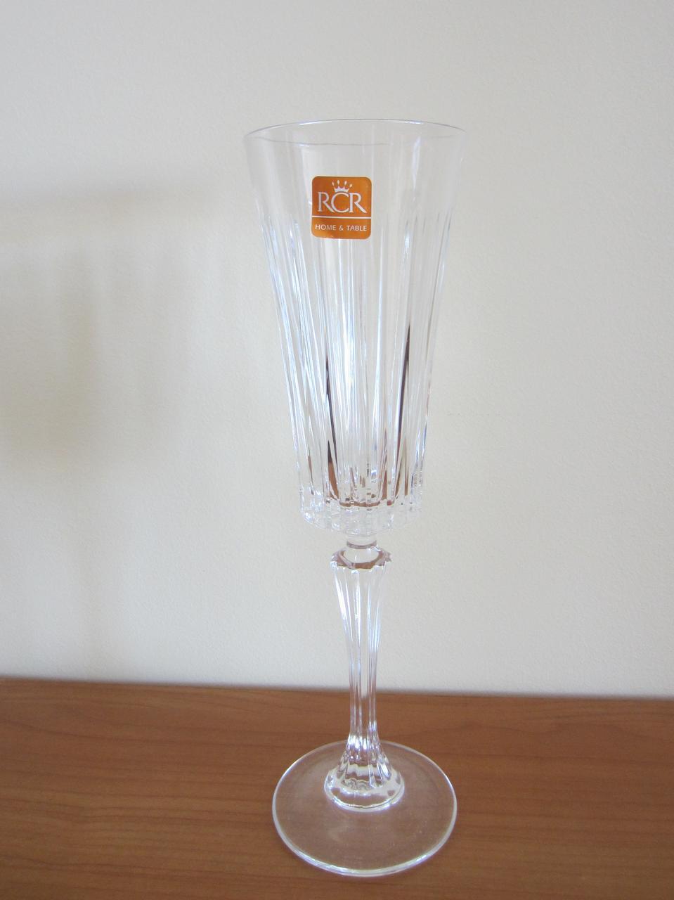 Набор бокалов для шампанского 210 мл Timeless